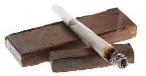 Hash Cannabis
