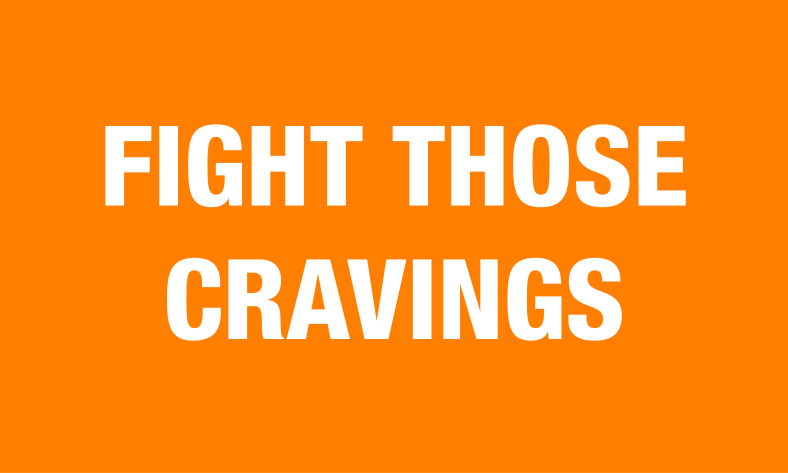 Tips For Dealing With Addiction Cravings